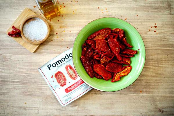 pomodori secchi naturì nelle tue ricette